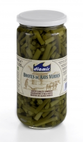 BROTES DE AJO T-720ML DIAMIR