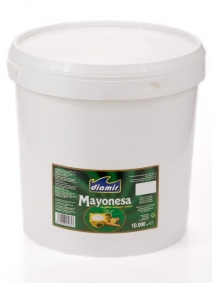 MAYONESA CUBO 10.000ML DIAMIR