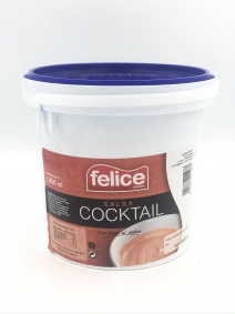 SALSA COCKTAIL CUBO 1.85 FELIC